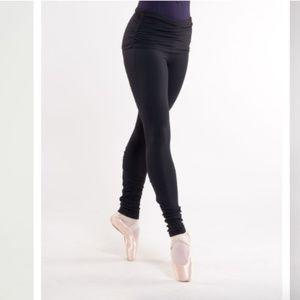 Lululemon Chasse Dance Black Tight Legging Pant